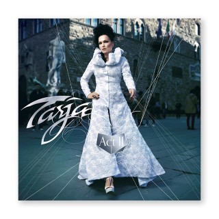 Tarja - Love To Hate ПЕРВЫЙ СИНГЛ С LIVE-АЛЬБОМА ACT II