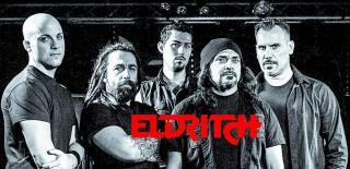Rockcor 2018 N4 - Интервью c Eldritch (короткая версия)