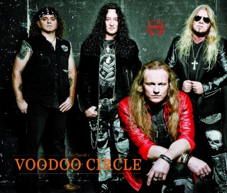 Rockcor 2018 N4 - Voodoo Circle: Любимая работа с улыбкой (короткая версия)