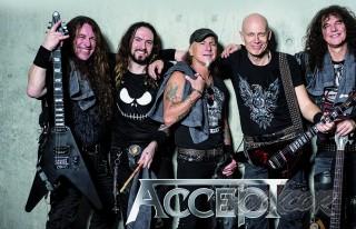Rockcor 2018 N4 - Интервью Accept (короткая версия)