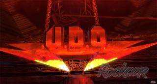 Премьера видеоклипа U.D.O на песню