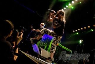Группа Пилот  5 июля в клубе «ГЛАВCLUB GREEN CONCERT»
