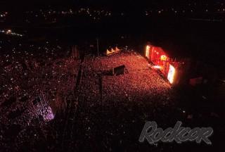 Би-2 выпустили фильм о «Би-2 FEST» в Бобруйске
