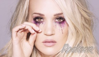 "CARRIE UNDERWOOD второй сингл с альбома ""Cry Pretty"" - ""Love Wins"""
