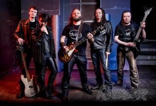 Рок-группа «Бардак»: «Трэш – не наша епархия»