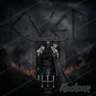Новый альбом шведского проекта Pär Hulkoff - 'Kven'