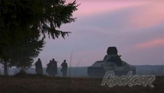 «На рубеже, где вам не побывать»: AMARIA выпустила клип, посвященный Дню Победы