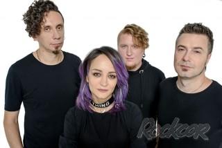 """Группа """"ДАЙТЕ ДВА"""" выпускает новый клип, сингл и готовится к большому сольному концерту"""