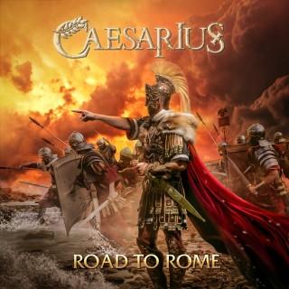 Новый EP Caesarius - 'Road to Rome'