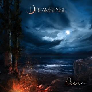 Новый сингл симфоник-метал группы Dreamsense - 'Ocean'