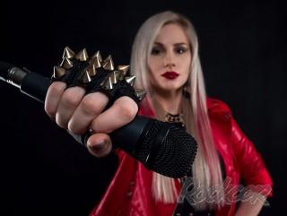 Anna Zenkova:  «Рок – это не про деньги и коммерцию.»