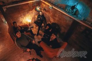 Новое видео итальянской ethereal группы Corde Oblique - 'The Moon Is A Dry Bone'