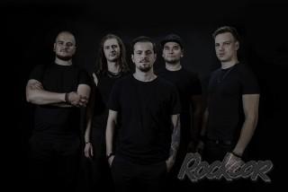 Минская группа Weesp презентовала миру второй сингл будущего альбома «Боль»