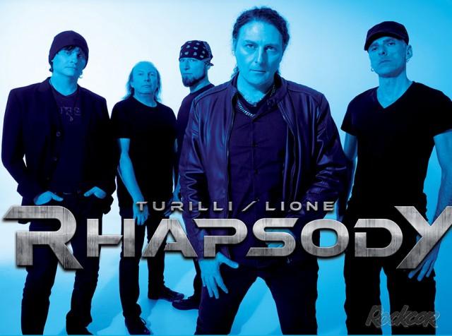 Rockcor N3 (2020) – Интервью. Turilli/Leone Rhapsody: Абсолютная творческая свобода (короткая версия)