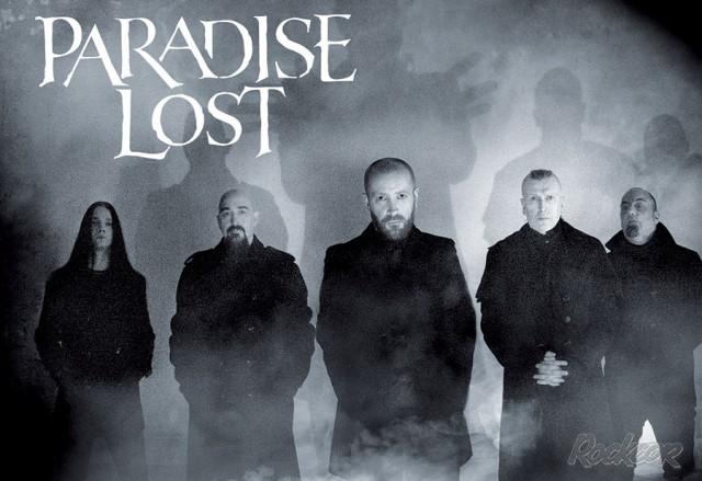 Rockcor N4 (2020) – Интервью. Paradise Lost (короткая версия)