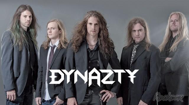 Rockcor N4 (2020) – Интервью.  Dynazty (короткая версия)