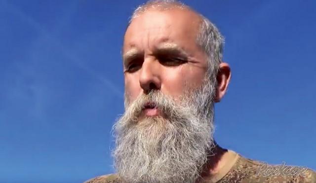 Rockcor N5 (2020) – Burzum мёртв, а  Варг еще нет... Интервью. (короткая версия)