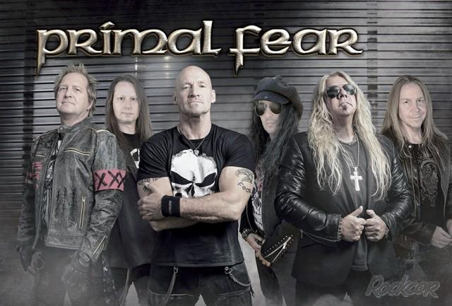 Rockcor N5 (2020) – Primal Fear. Интервью. (короткая версия)