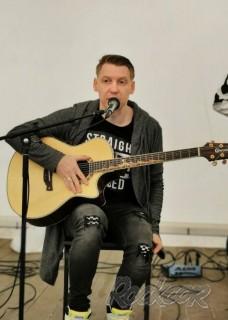 Эксклюзивное интервью. Роман Конограй, собрал очередной всероссийский слёт гитаристов