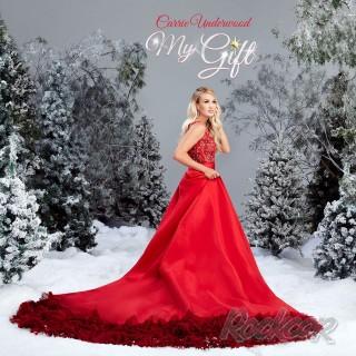 Carrie Underwood - первый сингл Let There Be Peace с первого рождественского альбома My Gift