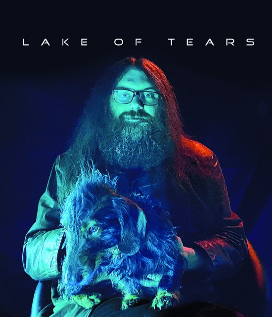 Rockcor N2 (2021) - Интервью Lake Of Tears (короткая версия)