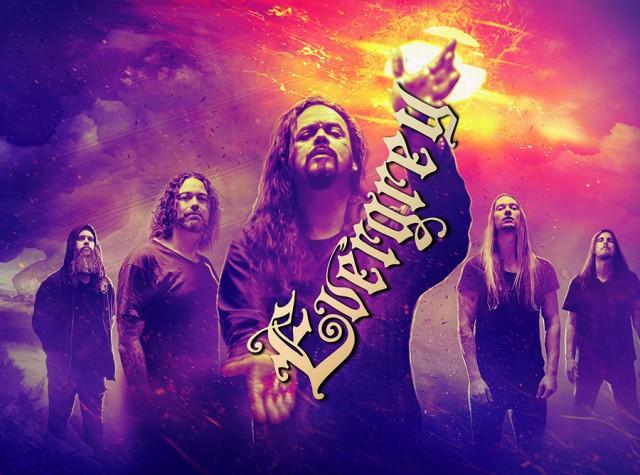 Rockcor N2 (2021) - Интервью Evergrey (короткая версия)