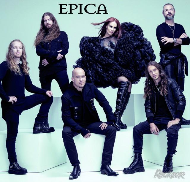 Rockcor N3 (2021) – Epica (короткая версия)