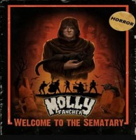 """MOLLY FANCHER """"WELCOME TO THE SEMATARY"""""""