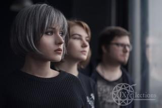Новый альбом darkwave/synthpop группы IX reflections.