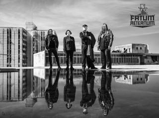 Новый сингл израильского дарк-рок / метал трио Fatum Aeternum