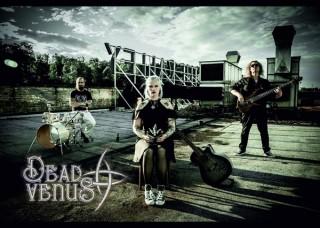 Сингл и видео от швейцарских прогрессив-рокеров Dead Venus