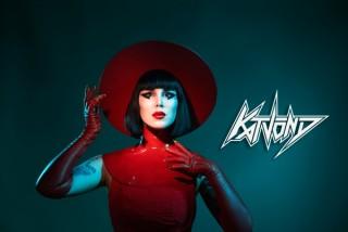 Дебютный альбом/клипы Kat Von D I