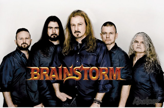 Rockcor N6 (2021) – Brainstorm: Мы не играем хэппи металл! (короткая версия)
